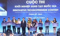 Concluye Festival de Emprendimiento e Innovación Nacional 2018