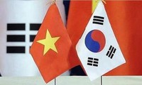 Por un mayor desarrollo de relaciones parlamentarias Vietnam-Corea del Sur
