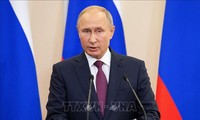 Rusia amenaza con tomar acciones si Estados Unidos se retira del acuerdo nuclear