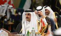 Inauguran Cumbre del Consejo de Cooperación del Golfo en medio de crisis regional