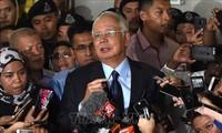 Expremier malasio acusado por falsear informe de auditoría sobre 1MDB