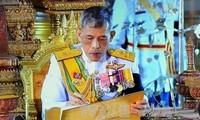 Rey de Tailandia expresa confianza en progreso de relaciones con Vietnam