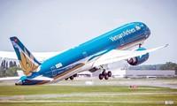 Pasan más de 100 millones de pasajeros por los aeropuertos de Vietnam