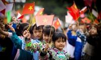 Vietnam continúa promoviendo los derechos humanos