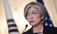South Korea optimistic about resumption of US-North Korea denuclearization talks