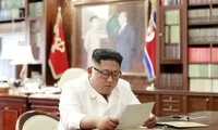 Presidente estadounidense envía una carta personal al líder norcoreano