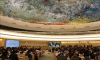 Consejo de Derechos Humanos celebra su 41 periodo de sesiones en Suiza