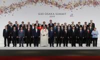 Cumbre del G20 emite declaración conjunta para promover el comercio libre, justo y no discriminatorio