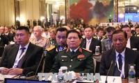 Vietnam asiste a XIII Conferencia de Ministros de Defensa de la Asean