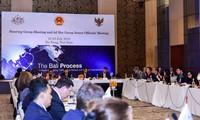 Vietnam exhorta a mejor accionar del Proceso de Bali en mecanismos de cooperación regional y mundial