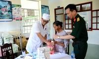 Avances en la implementación de políticas para personas meritorias en Vietnam