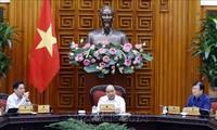 Gobierno vietnamita analiza proyecto de carretera Trung Luong-My Thuan