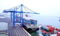 Registra Vietnam superávit comercial en la primera mitad del 2019