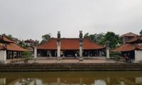 Casa comunal de Tay Dang, un Patrimonio Nacional Especial de Hanói