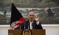 Presidente afgano condena atentado suicida en Kabul