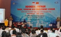 เปิดฟอรั่มการค้า การท่องเที่ยวและการลงทุนเวียดนาม-อินโดนีเซีย