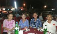 จดหมายวันที่ 1 พฤษภาคมจากท่่าน Nguyễn Văn Tẹo