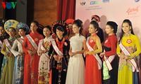 การประกวดมิสชนเผ่าเวียดนาม2013รอบรองชนะเลิศในภาคเหนือ
