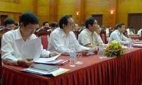 สมาคมเกษตรกรเวียดนามเข้าร่วมการพัฒนาวัฒนธรรม