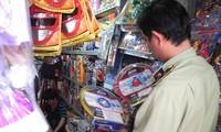 แลกเปลี่ยนประสบการณ์ในการต่อต้านการผลิตการซื้อขายสินค้าปลอมระหว่างเวียดนามฝรั่งเศส