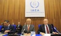 IAEA ประชุมพิจารณารายงานเกี่ยวกับโครงการนิวเคลียร์ของอิหร่าน