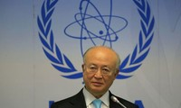 IAEA: อิหร่านขยายโครงการนิวเคลียร์