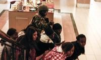 การช่วยตัวประกันในกรุงไนโรบี ประเทศเคนย่าใกล้จะจบลง