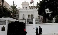 อียิปต์อพยพเจ้าหน้าที่นักการทูตออกจากลิเบีย