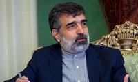 การเจรจาระหว่างอิหร่านกับ IAEA บรรลุความคืบหน้า