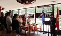 ผลักดันความร่วมมือด้านเศรษฐกิจ การค้า วัฒนธรรมเวียดนาม-ออสเตรเลีย