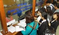 เวียดนามจะสำรวจดัชนีความพึงพอใจของประชาชนต่อการให้บริการของสำนักงานของรัฐ
