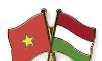 ฉลองครบรอบ 65 ปีการสถาปนาความสัมพันธ์ทางการทูตเวียดนาม-ฮังการี 3 กุมภาพันธ์