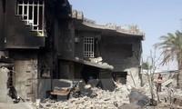 อิหร่าน อิรักและซีเรียขยายความร่วมมือในการต่อต้านกลุ่มไอเอส