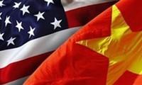 ความสัมพันธ์เวียนาม-สหรัฐได้บรรลุความคืบหน้าที่น่าประทับใจ