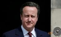 นายกรัฐมนตรีอังกฤษเดินทางไปเยือน4ประเทศในเอเชียตะวันออกเฉียงใต้