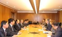 เวียดนามและสหรัฐขยายความร่วมมือในด้านวัฒนธรรมและการท่องเที่ยว