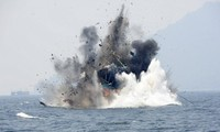 ท่าทีของเวียดนามต่อการที่อินโดนีเซียทำลายเรือประมงเวียดนาม