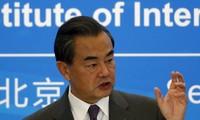 จีนเรียกร้องให้ทุกฝ่ายปฏิบัติการปลดอาวุธนิวเคลียร์บนคาบสมุทรเกาหลี