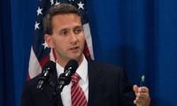 สหรัฐพร้อมที่จะร่วมมือกับทุกฝ่ายเกี่ยวกับปัญหาซีเรีย