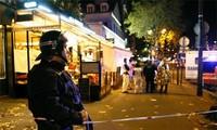 ประเทศต่างๆเพิ่มความเข้มงวดในการรักษาความมั่นคงหลังเหตุก่อการร้ายในกรุงปารีส
