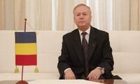 ส่งเสริมประสิทธิภาพของสัมพันธไมตรีที่ยาวนานและสมบูรณ์ระหว่างโรมาเนียกับเวียดนาม