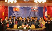 กระทรวงกิจการภายในเวียดนามและลาวขยายความร่วมมือ