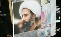 ความสัมพันธ์ระหว่างอิหร่านกับซาอุดิอาระเบียตึงเครียดหลังจากเกิดเหตุสังหารนักบวชชาวมุสลิมนิกายชีอะห์