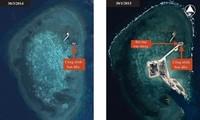 เวียดนามยืนหยัดเรียกร้องให้จีนยุติปฏิบัติการที่ละเมิดอธิปไตยของเวียดนาม