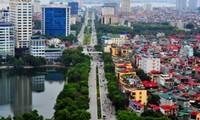สำนักข่าวบลูมเบิร์กพยากรณ์ว่าการขยายตัวจีดีพีของเวียดนามในปี 2016จะสูงเป็นอันดับ2ของโลก