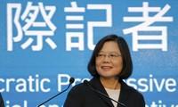 พรรคประชาธิปไตยก้าวหน้าได้รับชัยชนะในการเลือกตั้งผู้บริหารไต้หวัน ประเทศจีน