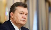 อียูขยายระยะเวลาการคว่ำบาตรอดีตเจ้าหน้าที่อาวุโสของยูเครน