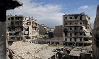 ซีเรียยังคงเต็มไปด้วยความไร้เสถียรภาพหลังจากเกิดสงครามกลางเมืองเมื่อ 5 ปีก่อน