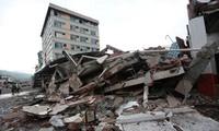 เวียดนามแสดงความเห็นอกเห็นใจต่อผู้เคราะห์ร้ายจากเหตุแผ่นดินไหว
