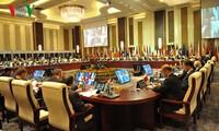 นายกรัฐมนตรี เหงียนซวนฟุก เข้าร่วมพิธีเปิดการประชุมสุดยอดเอเชีย-ยุโรปหรืออาเซมครั้งที่ 11